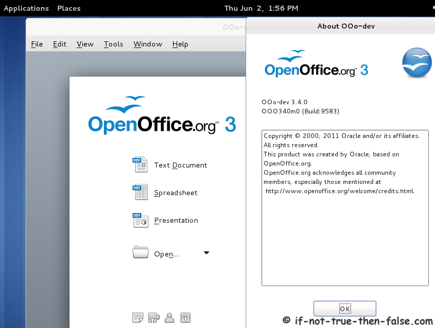 openoffice 3.3 screenshots. wallpaper OpenOffice.org screenshot openoffice 3.4 screenshots.