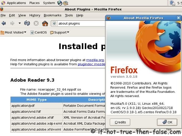 adobe-acrobat-pdf-reader-plugins-firefox-on-centos-5-4 – If