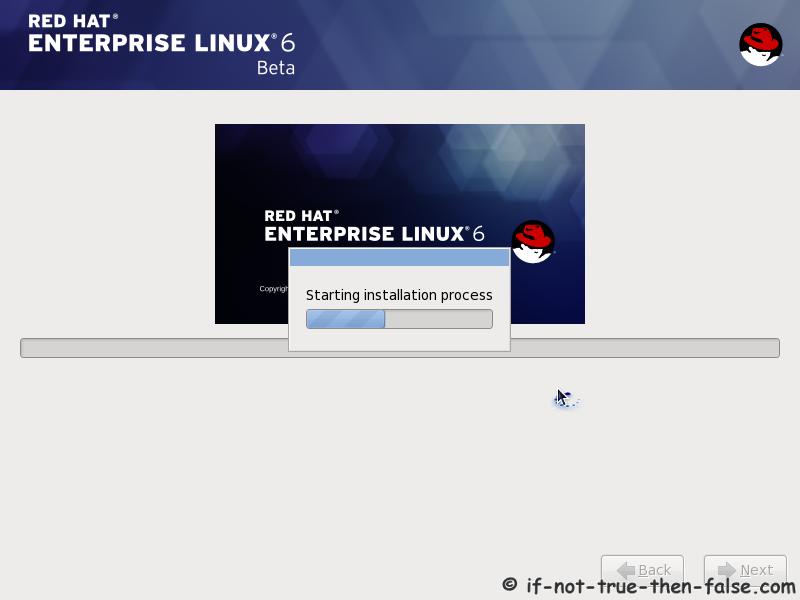 Red Hat 6 Installation Guide – RHEL 6 Install Screenshots