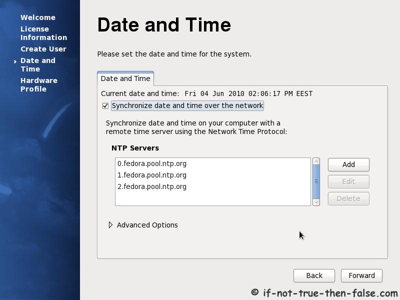 fedora 14 install guide live cd live usb windows dual boot if rh if not true then false com Trilby vs Fedora Trilby vs Fedora