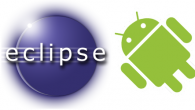 Eclipse Android Logo