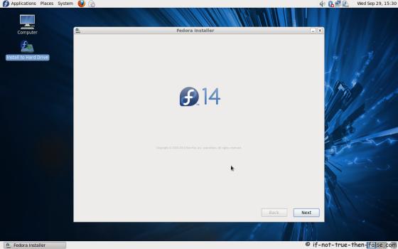 01-Fedora-14-Installer