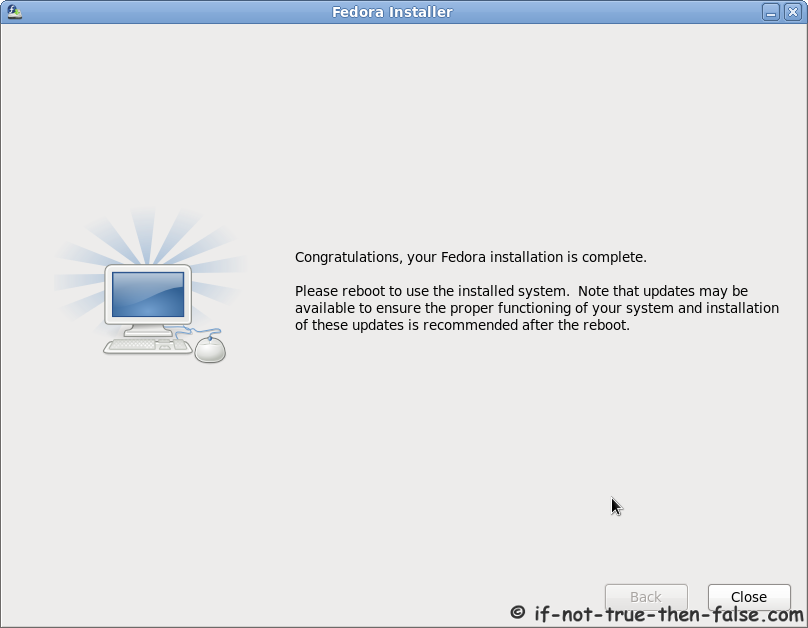 fedora 14 install guide live cd live usb windows dual boot if rh if not true then false com Fedora 19 Fedora 15