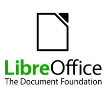 LibreOffice logo small