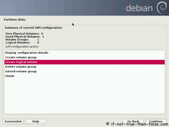 how to create initramfs debian