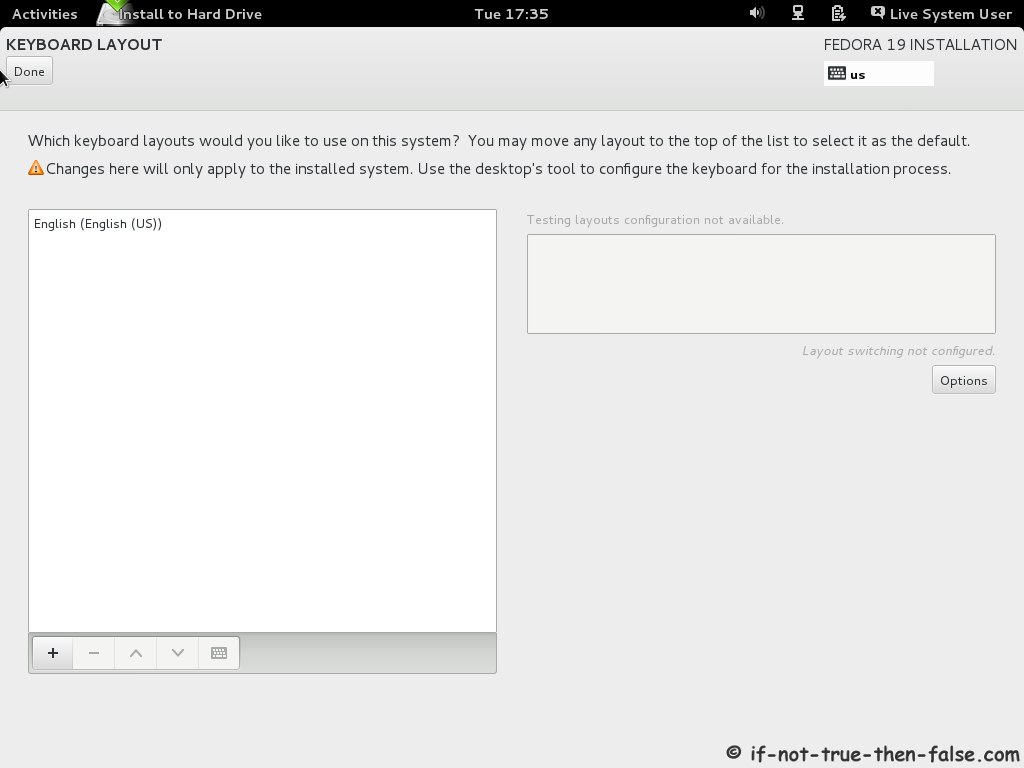 """Fedora 19 """"Schrödinger's Cat"""" Install Guide – If Not True Then False"""