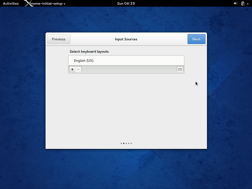 how to add or remove packages centos