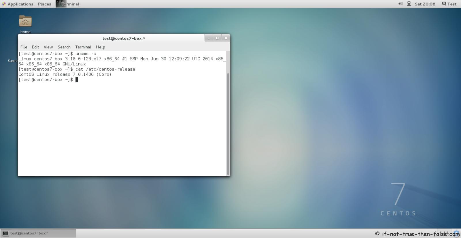 centos 7 2 netinstall guide network installation screenshots part 4 if not true then false counterpoint sql installation guide ms sql 2012 installation guide