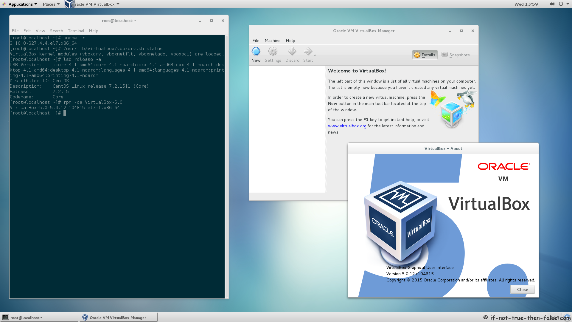 virtualbox how to add extension pack